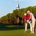 Mind Management: Mental Tips for Golfers