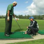 Golf Edge: Correct These Golfing Mistakes