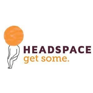 headspace meditation application