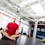 Mindfulness for Athletes: Self Talk Is Key