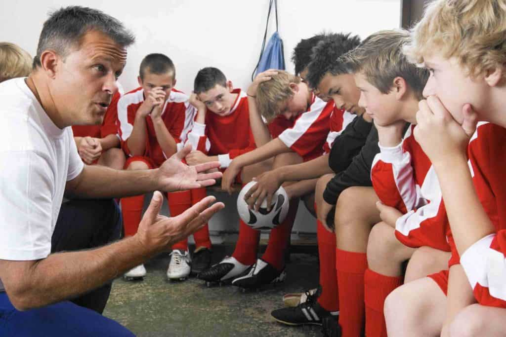 Why You May Need a Sport Psychologist