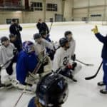 Rink Think 101 A Guide To Mental Prep For Hockey